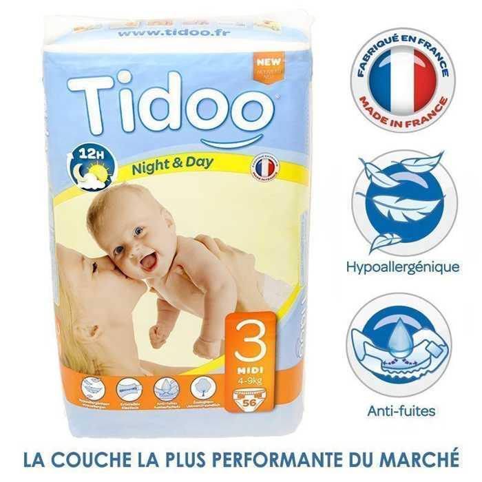Graines De Vie Tidoo Jour Et Nuit 3 4 à 9 Kg
