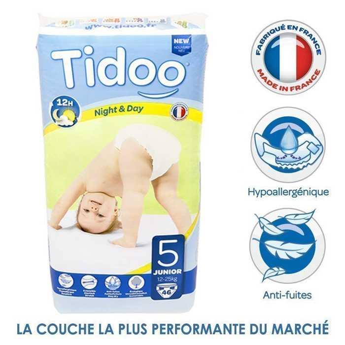 Graines De Vie Tidoo Jour Et Nuit 5 12 à 25 Kg